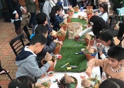Garden Feast Cafe 5