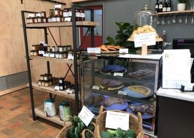 Garden Feast Cafe 6