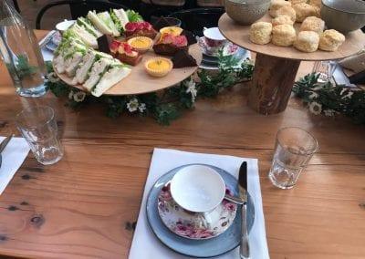 Garden Feast Cafe 8