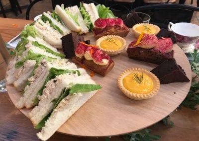Garden Feast Cafe 9