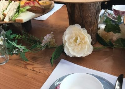 Garden Feast Cafe 11