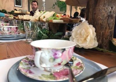 Garden Feast Cafe 12