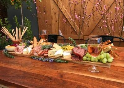 Garden Feast Cafe 13